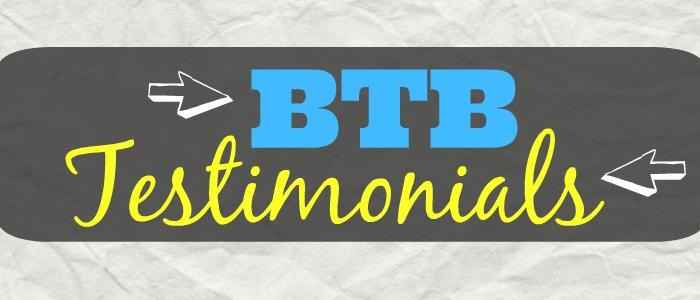 BTBTestimonials
